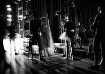 New York City Ballet, Henry Leutwyler