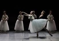 Giselle, Ballett, Patrice Bart, Opernhaus Zürich
