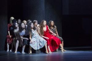Ballett Basel, Juditha triumphans